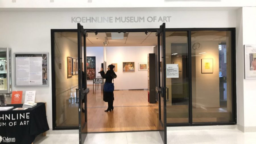 Koehnline+Museum+showcases+works+of+Harold+Haydon+Collection