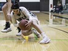 Oakton womens basketball puts up strong battle in loss