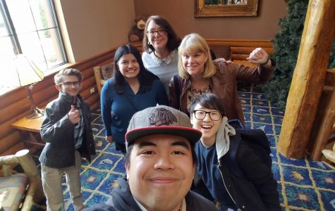 OCCurrence takes part in junior college journalism conference