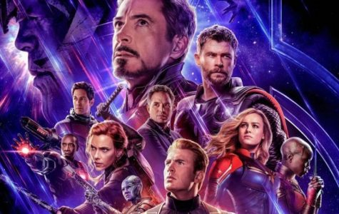 """The Avengers"" reached a MARVEL-ous endgame"