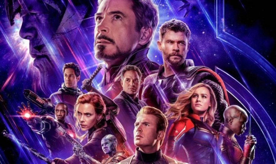 """""""The Avengers"""" reached a MARVEL-ous endgame"""