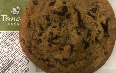 Team puts fast food cookies to taste test