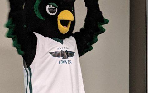 Oakton adopts owl mascot