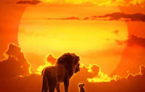 """""""The Lion King"""": live action, but unlively results"""