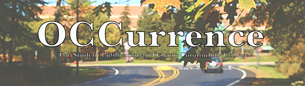 The Student News Site of Oakton Community College
