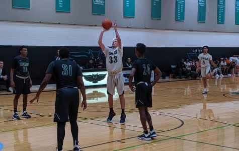 Oakton's Men's Basketball Bests College of DuPage