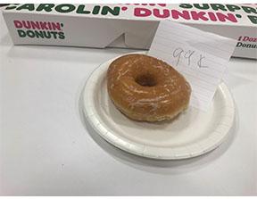 Dunkin+Donuts%27+Glazed+Donut
