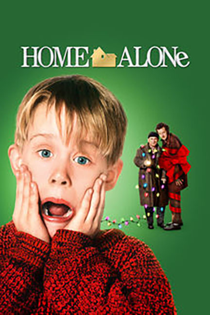 Slapstick humor makes 'Home Alone' a timeless classic