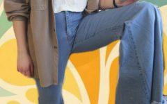 Amina's Column: She got them Apple Bottom Jeans