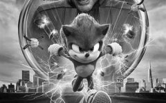 """Sonic"" works as a movie: Gotta go fast"