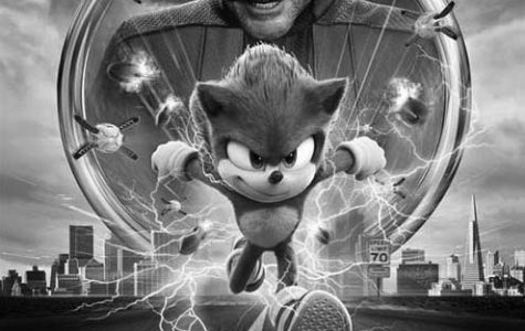 """Sonic"" works as a movie: Gotta go fast"