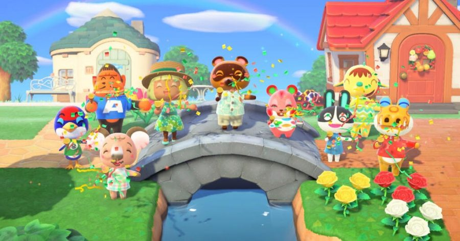 Animal Crossing: The Perfect Quarantine Game